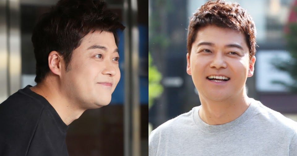 jun hyun moo weight loss