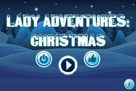 Lady Adventures Christmas- screenshot thumbnail
