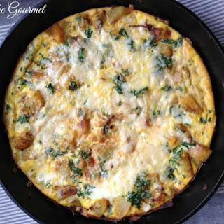 Potato Egg Frittata Recipes.
