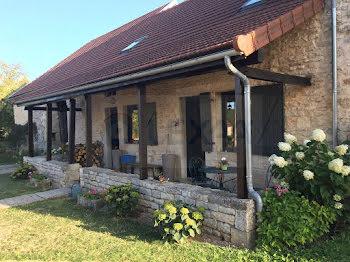 maison à Buxerolles (21)