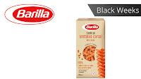 Angebot für Black Weeks:                                                                    Barilla Fusilli aus Roten Linsen im Supermarkt