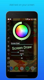 Screen Draw Screenshot Pro Screenshot