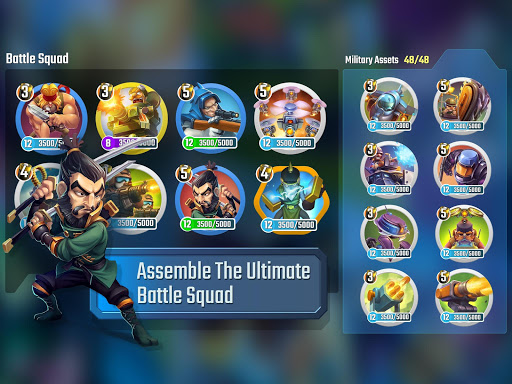 Blitz Brigade: Rival Tactics  screenshots 2