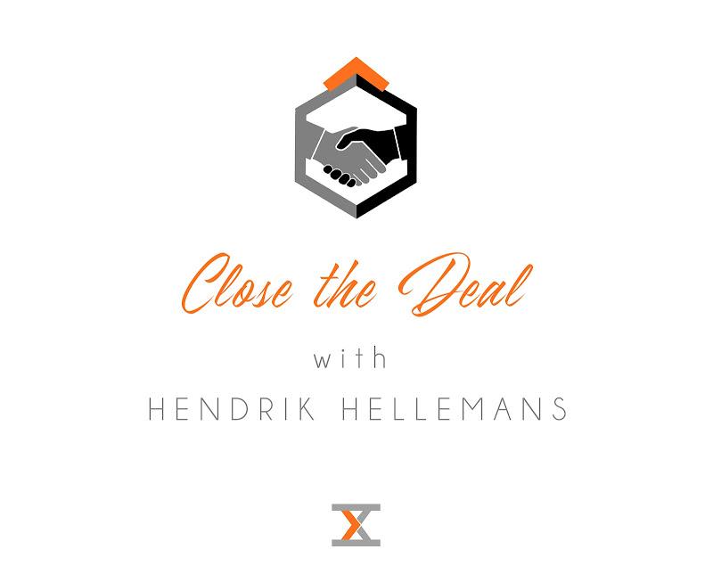 Close the Deal ! Maandag 11 februari 2019 - 9u