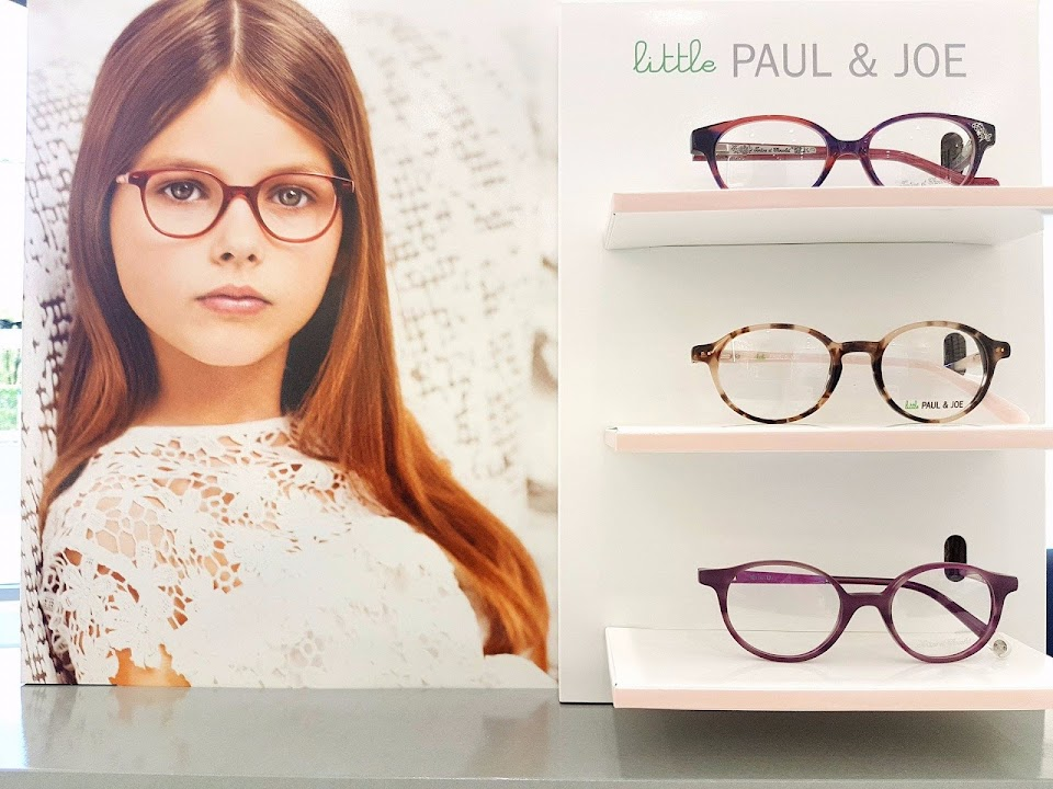 Paul and joe lunettes enfant