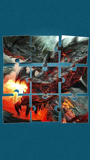 Dragon Jigsaw Puzzle Game screenshot 12