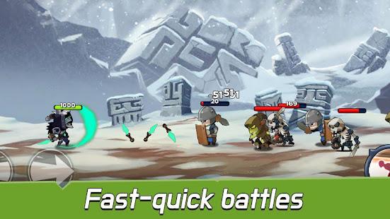 Hack Game RogueHero apk free