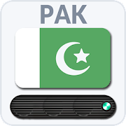 Radio Pakistan All FM Online Free