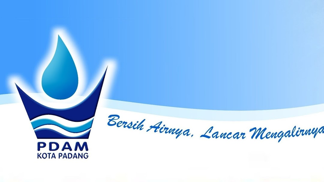 Pdam Kota Padang Perusahaan Daerah Air Minum Pdam