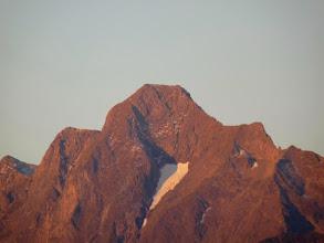 Photo: le glacier d'Arcouzan