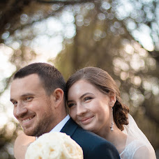 Wedding photographer Anna Dolganova (AnnDolganova). Photo of 21.10.2017
