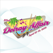 Delray Affair Official App