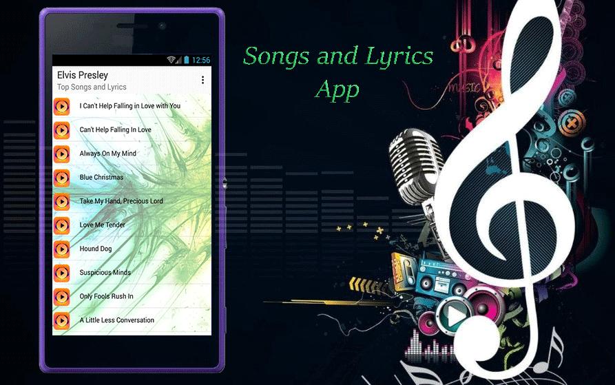 Lyric a little less conversation elvis presley lyrics : Elvis Presley Top 30 - Android Apps on Google Play