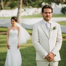 Wedding photographer Alejandro Cano (alecanoav). Photo of 06.04.2018