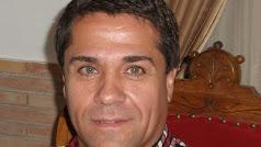 Domingo Crisol, portavoz del PSOE en Vélez Rubio