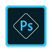 Icon Adobe Photoshop Express