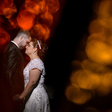 Wedding photographer Gustavo Moralli (sucessofotoefilm). Photo of 27.12.2017