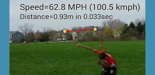 Ball Speed Radar Gun Baseball - Apps on Google Play