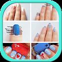 DIY Nail Designs Tutorial icon