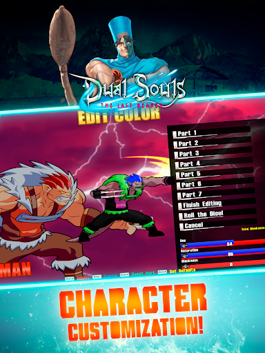 Dual Souls: The Last Bearer 3.090 screenshots 6