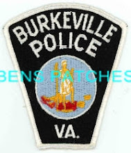Photo: Burkeville Police