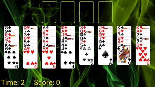 Selective Castle Solitaire 4.8.1390 screenshots 1