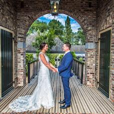 Huwelijksfotograaf Richard Wijnands (FotoWijnands). Foto van 25.03.2019