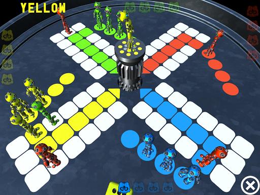 Robot Ludo 1.3 screenshots 4