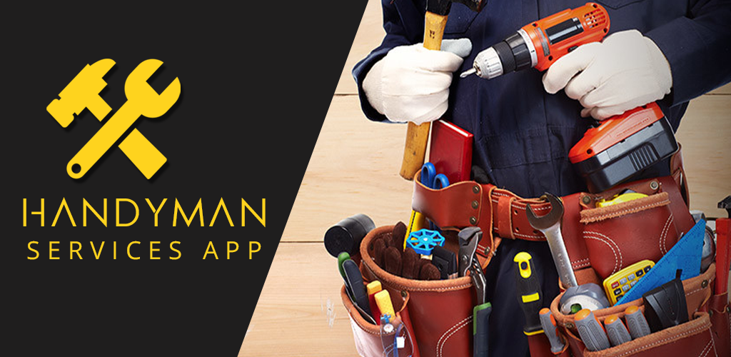 Download Handyman App APK latest version 1 7 for android devices