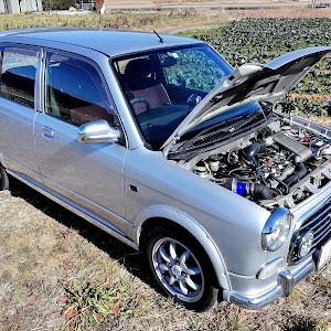 ミラジーノ L700S K3-VETにエンジン換装のカスタム事例画像 Gino1300さんの2019年01月21日19:04の投稿