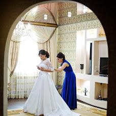 Wedding photographer Marina Molchanova (Masia). Photo of 08.01.2016