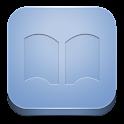 安卓免費小說 icon