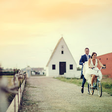 Wedding photographer Manuel Orero (orero). Photo of 12.10.2018