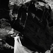 Wedding photographer Olga Toka (ovtstudio). Photo of 22.09.2018