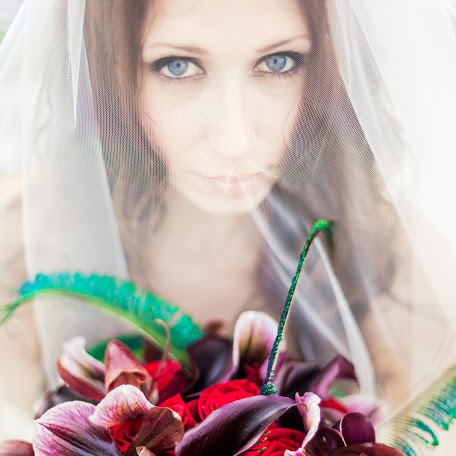 Wedding photographer Sinan Saglam (saglam). Photo of 15.02.2014