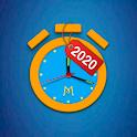 Alarm Clock & Timer & Stopwatch Free icon