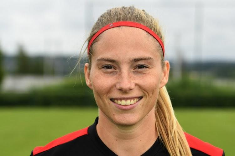 """Red Flame langer bij Lille: """"Alles aan doen om nog meer te scoren"""""""