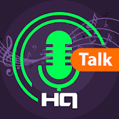 Radio HQ Talk