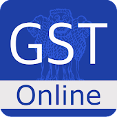 GST Online Services - Tax Pay