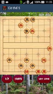 Chinese Chess 6