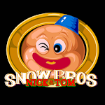 Snow Bros Icon
