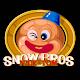 Snow Bros (game)