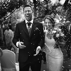 Wedding photographer María Prada (prada). Photo of 24.09.2018