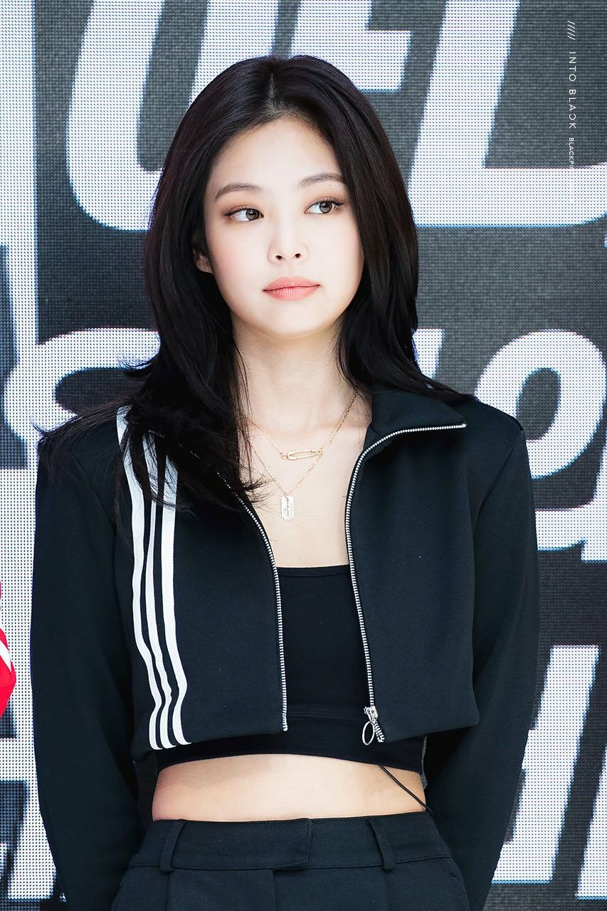 jennie event 27