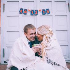 Hochzeitsfotograf Yuliya Anisimova (anisimovajulia). Foto vom 27.12.2014