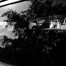 Wedding photographer Viktor Savelev (Savelyevart). Photo of 19.09.2017