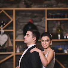 Wedding photographer Nika Abuladze (Nikoabu). Photo of 08.09.2017