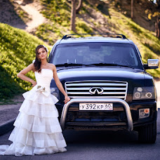 Wedding photographer Viktor Efimchenko (0808). Photo of 14.05.2016