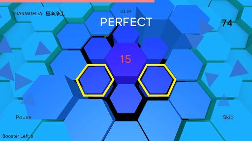Hex Beat - 音乐游戏