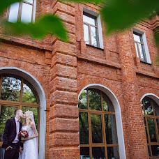 Wedding photographer Valentina Dikaya (DikayaValentina). Photo of 03.09.2018